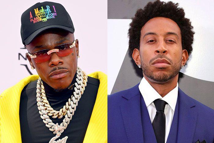 DaBaby Responds to Ludacris Comparisons